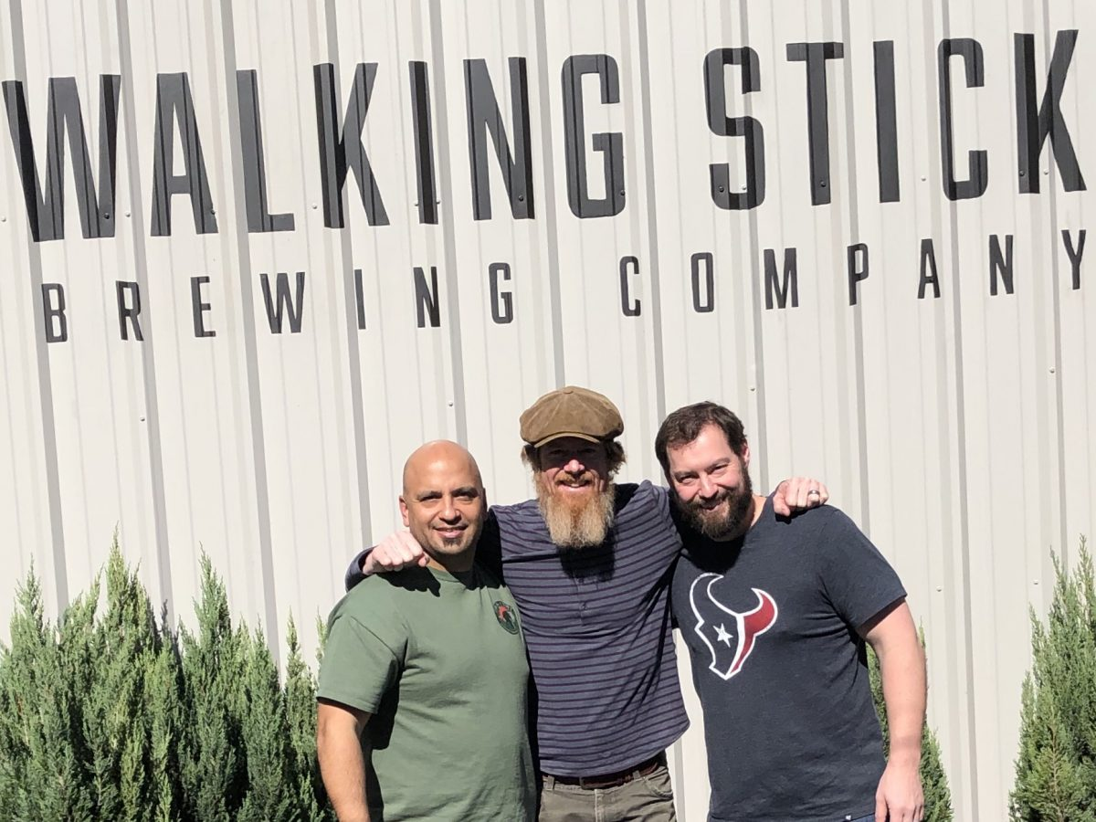 Beer Chronicle Interview