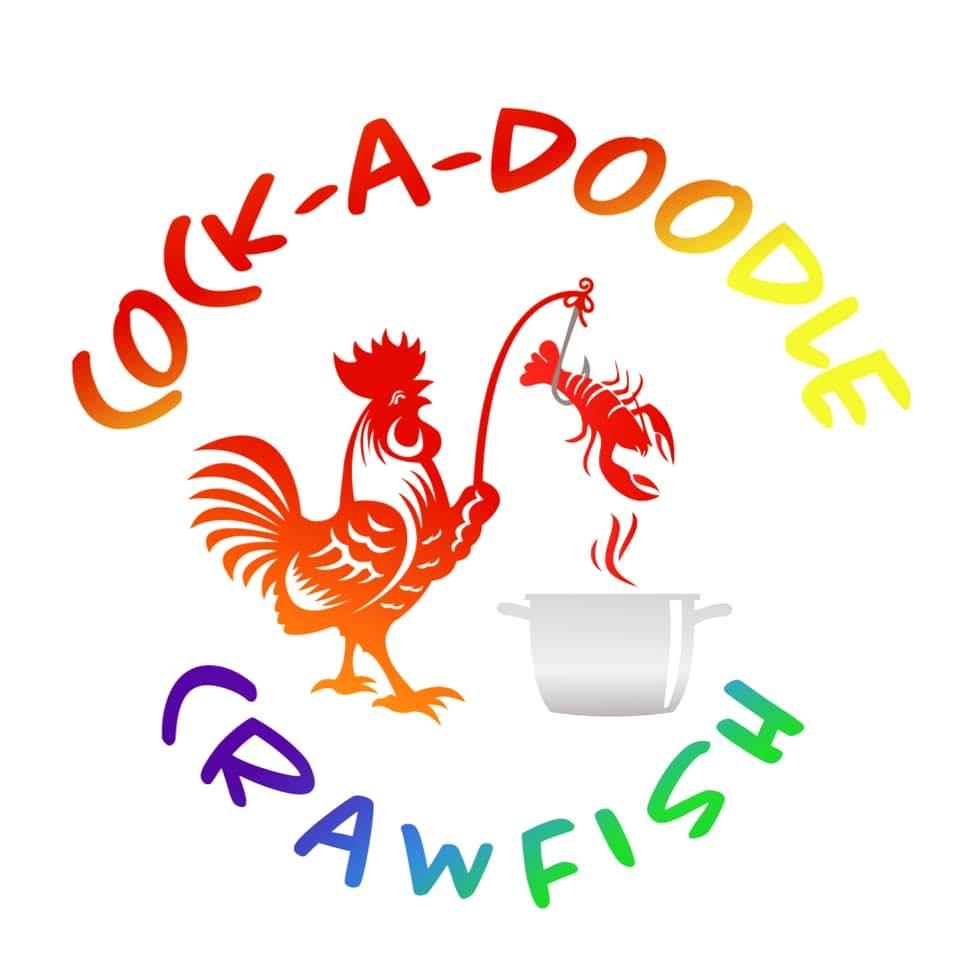 Cockadoodle Crawfish