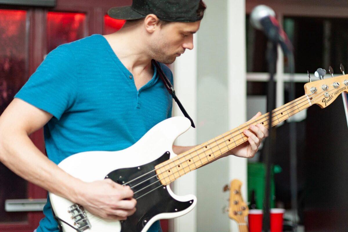 David Pearce Live Music 9/12